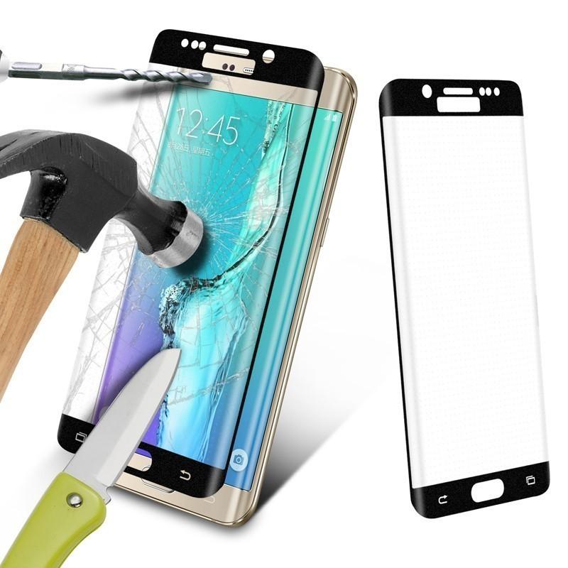 Honor X10 5G Lito 3D Full Üvegfólia - Fekete