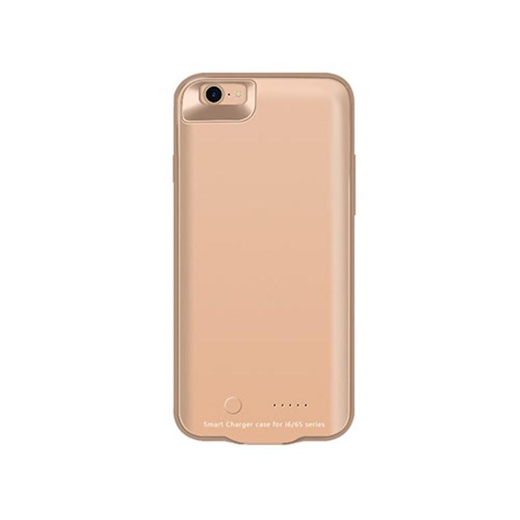 Joyroom D-M167 Apple iPhone 6/6S 3000 mAh Powerhátlap - Arany