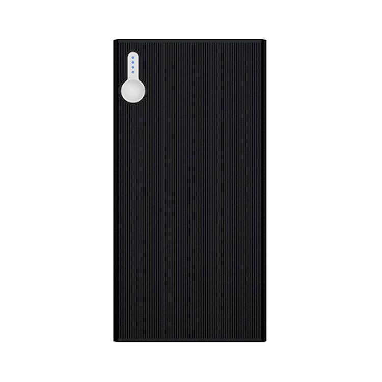 Joyroom D-M191 Delicate 10000 mAh Powerbank - Fekete