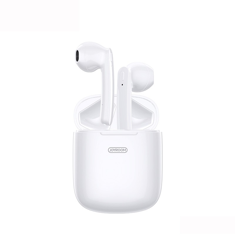 Joyroom JR-T04S TWS Bluetooth 5.0 Headset - Fehér