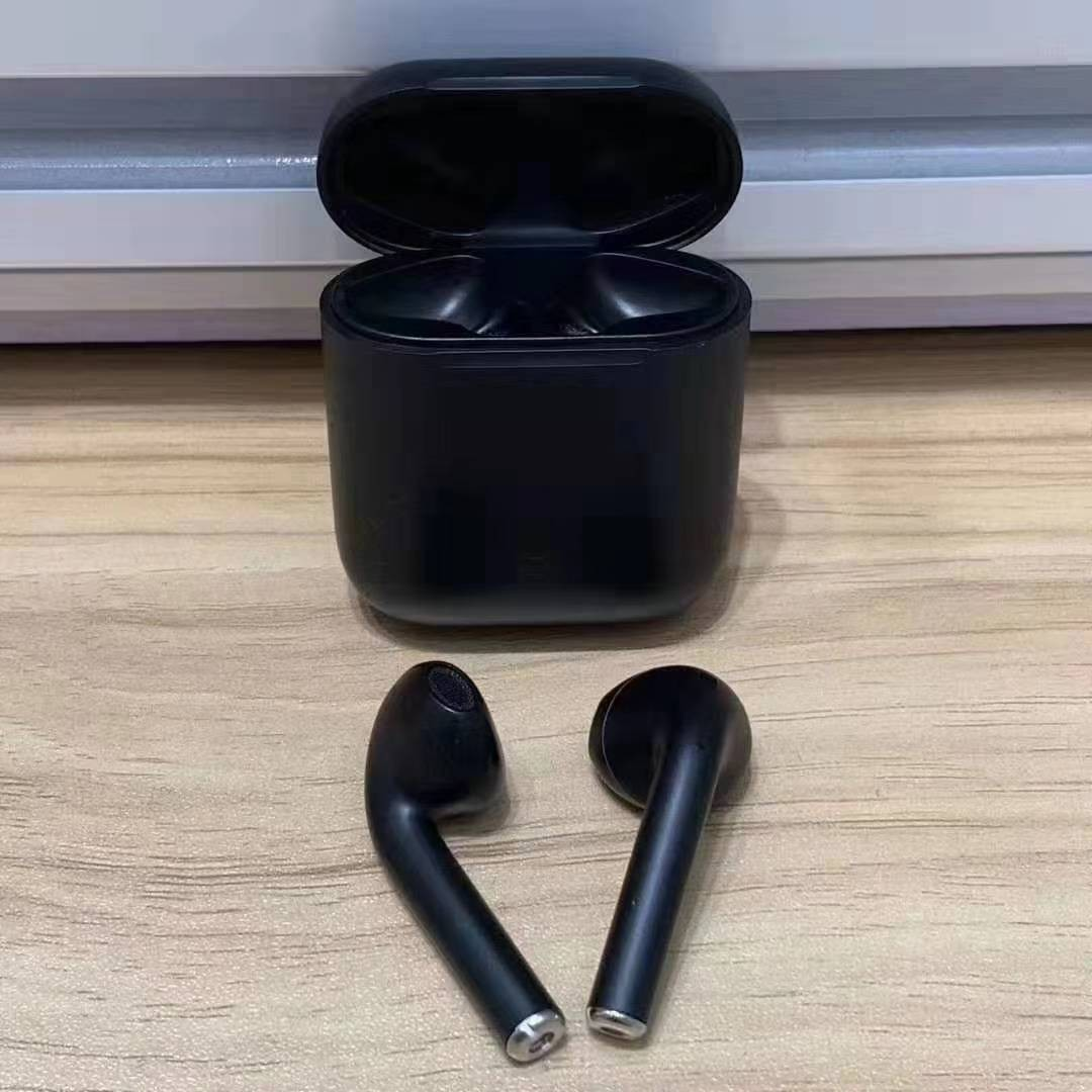 Joyroom JR-T03S TWS Bluetooth 5.0 Headset - Fekete